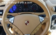 Продавам Porsche Cayenne 3.0d NAVI FULL