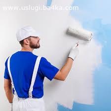Шпакловка и боядисване на апартаменти и магазини